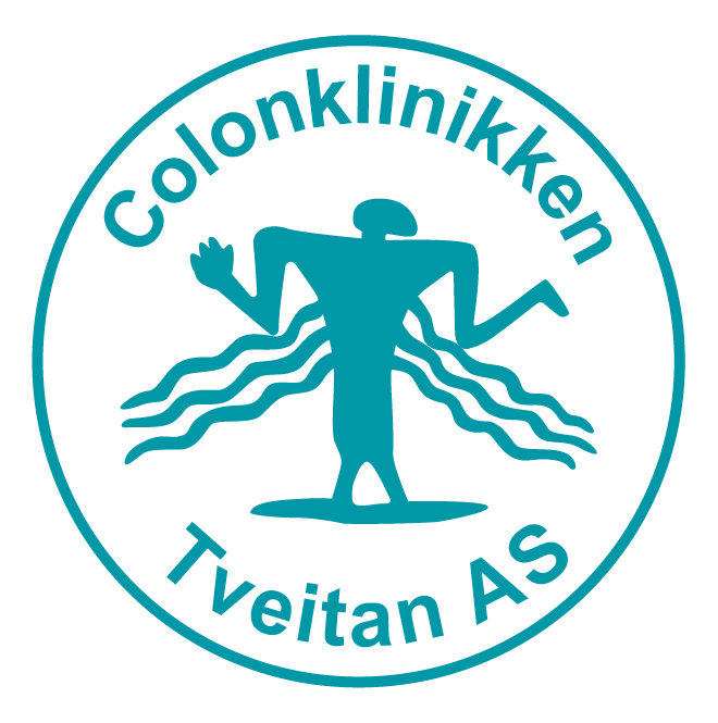 Logo Colon Klinikken Tveitan AS